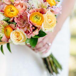 Floral Arrangements by Tangerine Orchid