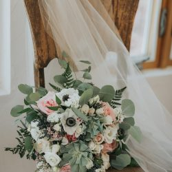 Floral Arrangements by Tangerine Orchid